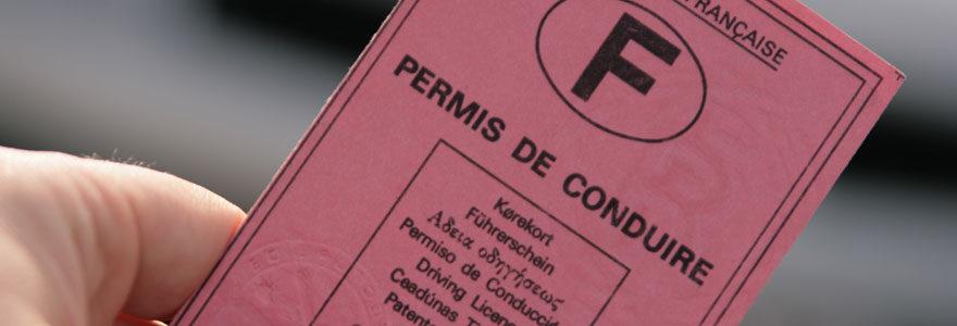 Assurance  suspension de permis